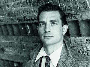 Jack Kerouac: El vagabundo del Dharma